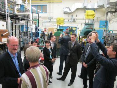 Стажировка Нефтяной и газовый бизнес: Управление персоналом в Канаде