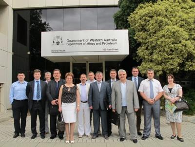 Стажировка руководителей в Австралии по программе «Executive MBA: Нефтегазовый бизнес»