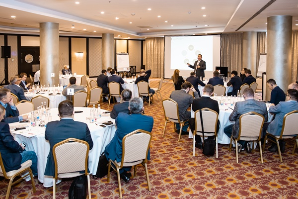Семинар для руководителей АО Зарубежнефть «LEAN – бережливое производство внефти игазе: достигая успеха безоглядки нацену»
