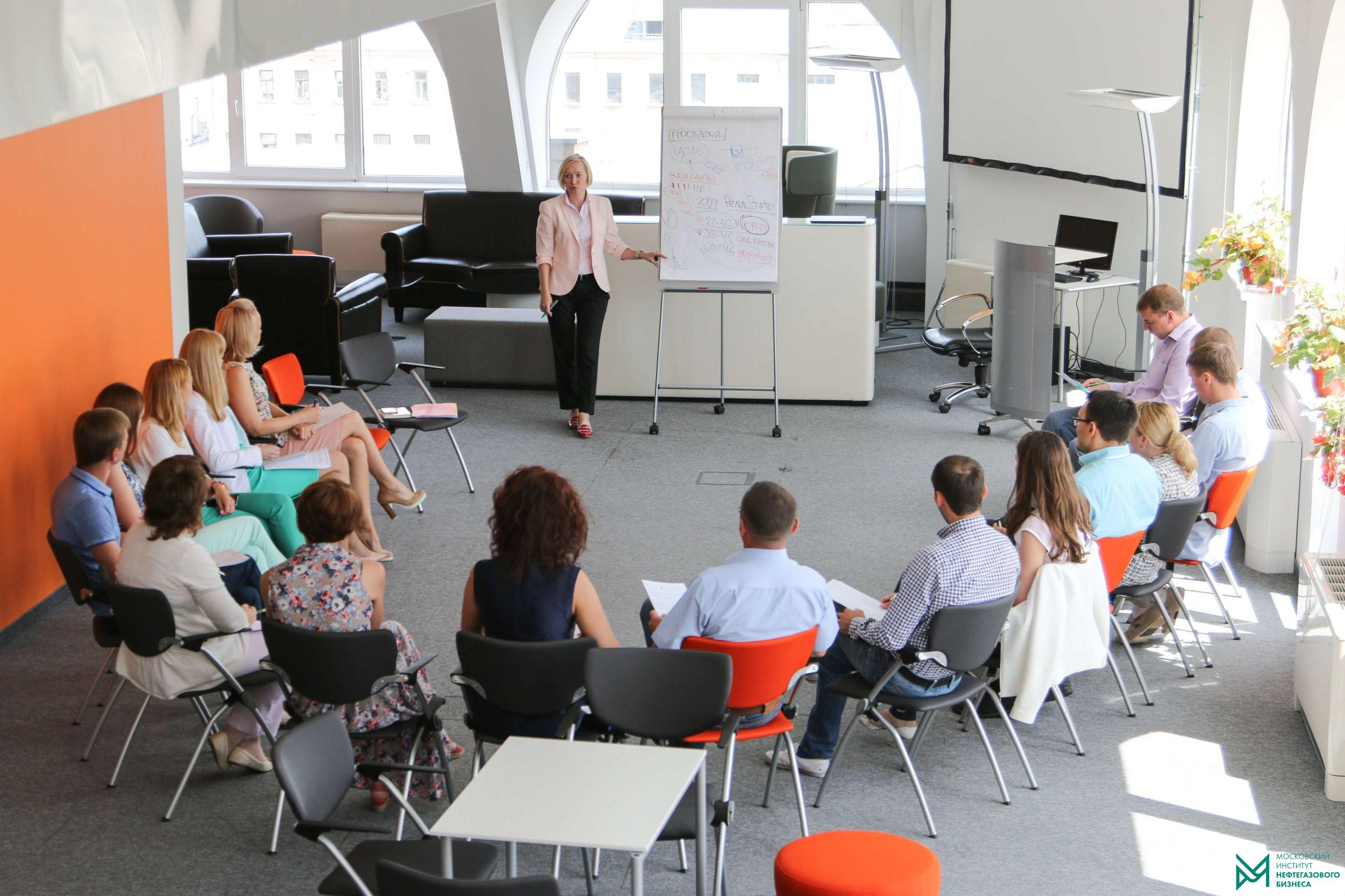 Программа MBA: Нефтяной и газовый бизнес, Сургутнефтегаз